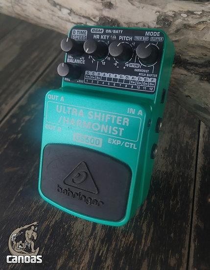 Behringer Ultra Shifter / Harmonist US600