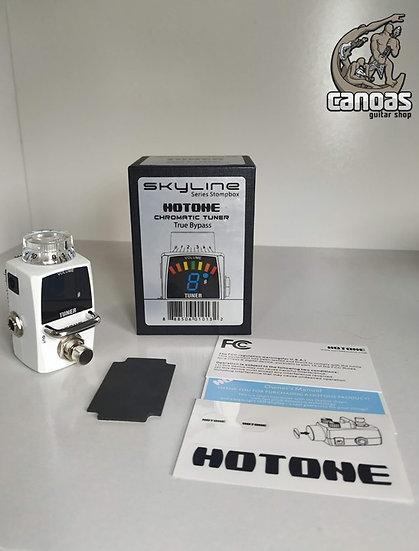 Pedal Afinador Hotone Tuner