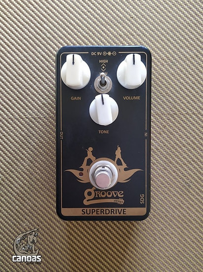 Groove Superdrive