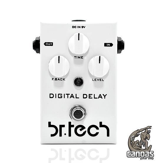 Br Tech Digital Delay NOVO