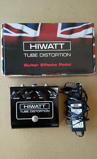 Hiwatt Tube Distortion