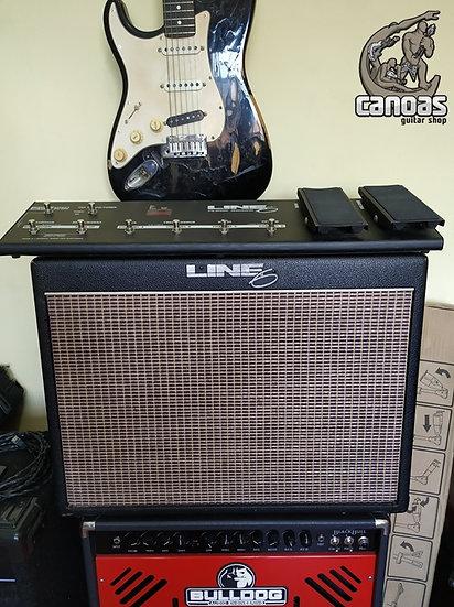 Amplificador Line 6 Flexitone II Plus 60w