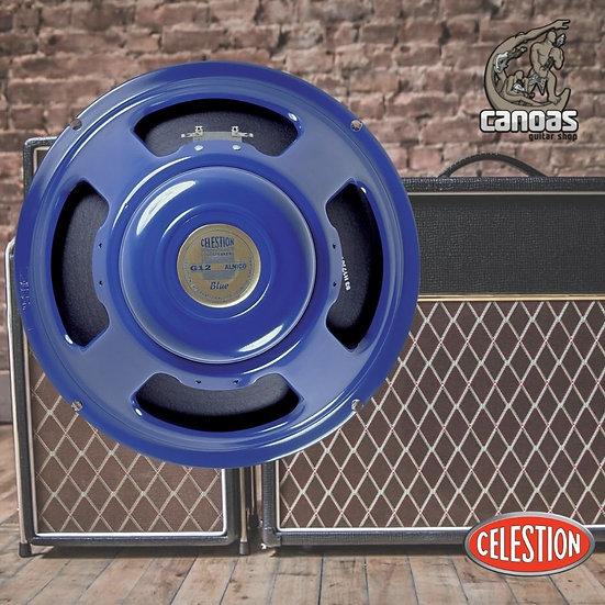 Alto-Falante Celestion Alnico Blue G12 15w 8Ohms
