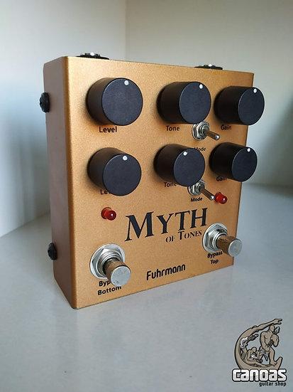 Fuhrmann Myth of Tones