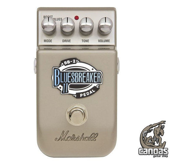 Marshall Bluesbreaker BB-2 NOVO