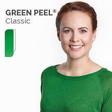 GREEN PEEL Classic von Dr. Schammek, Kosmetikstudio Weggis bei Küssnacht am Rigi