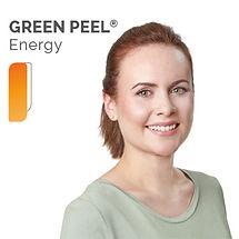 GREEN PEEL Energy Dr. Schammek Kosmetikstudio Weggis bei Küssnacht am Rigi