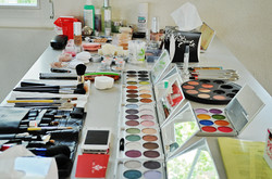 Kosmetik Weggis: Make-up Kurse