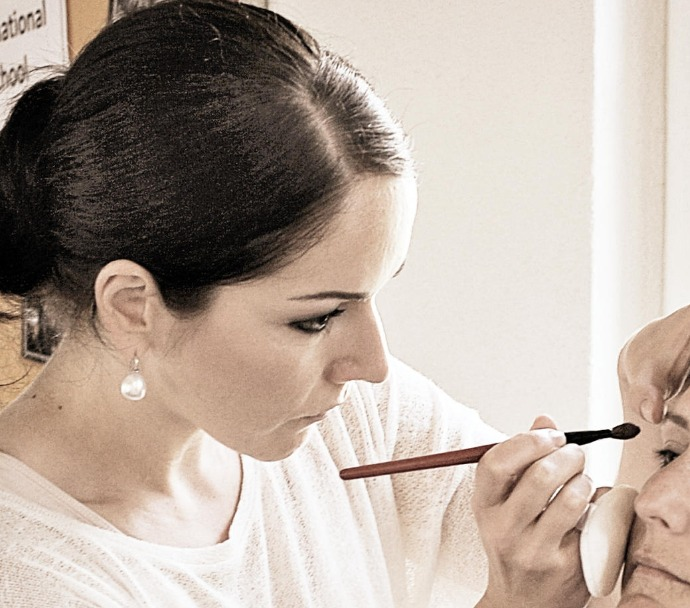 Kosmetikstudio Weggis: Make-up Kurs