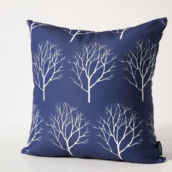 Bellingen Blue Cushion