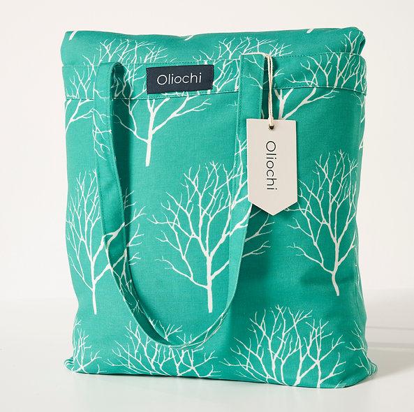 Bellingen Green Picnic Blanket