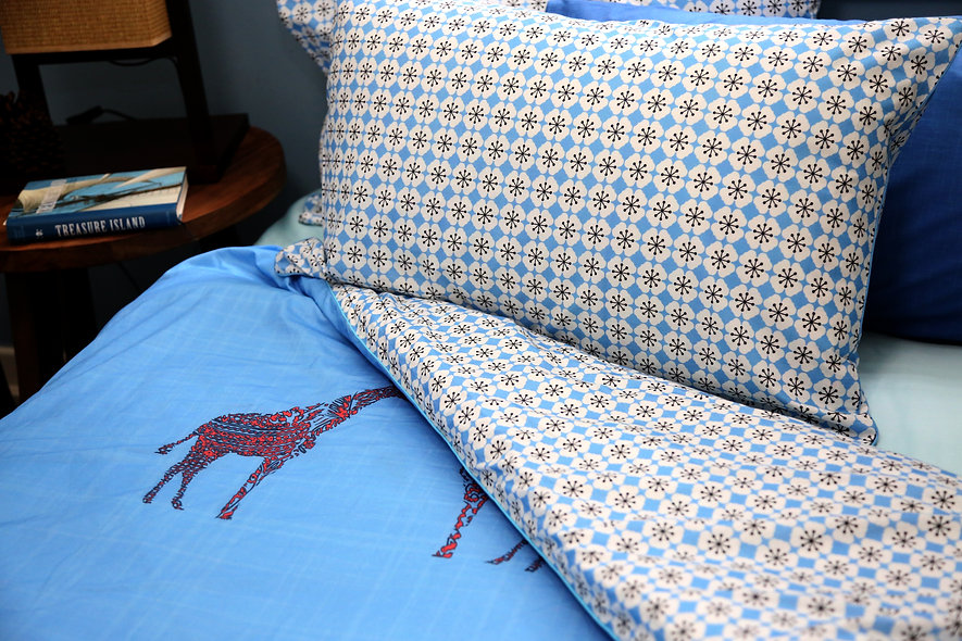 Orly Quilt Cover