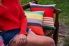 Oliochi_Avalon_Stripe_Cushion_Lifestyle.