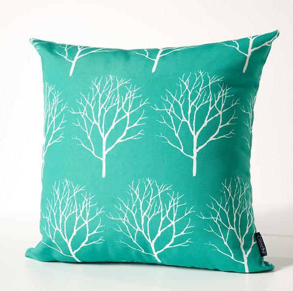 Bellingen Green Cushion