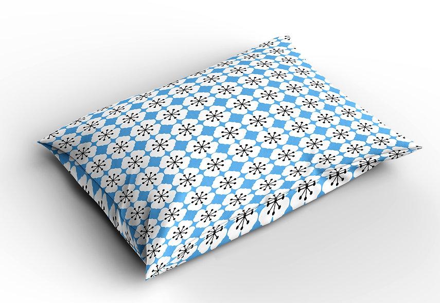 Olinda pillowcase set