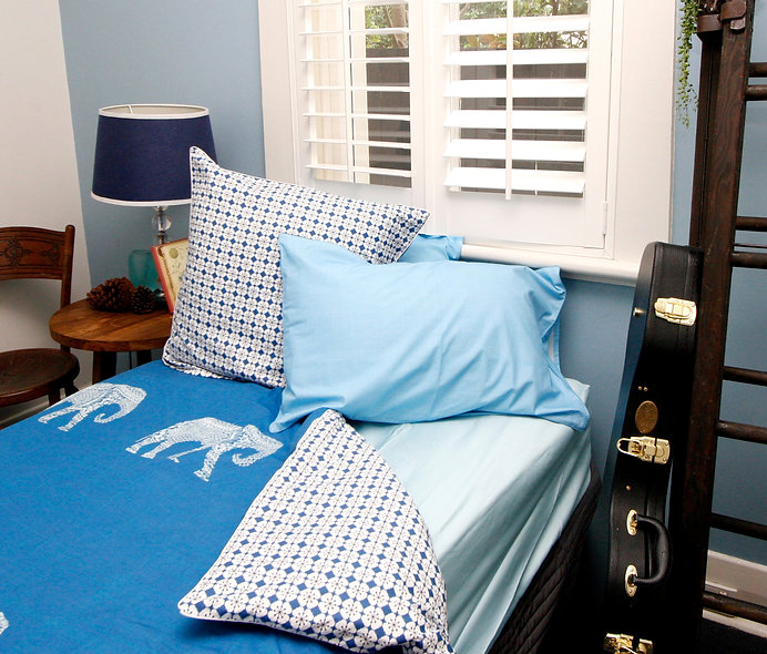 Odessa Quilt Cover