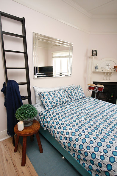Odienne Quilt Cover