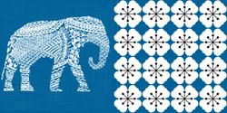 Odessa Blue