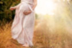 Mulher gravida e parentalidade