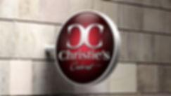 Christie's Cabaret Logo