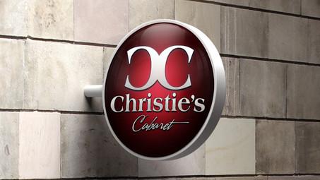 Christie's Cabaret