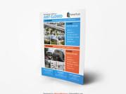 Real Estate Ad Design