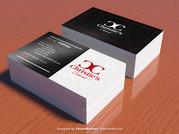 Business Card & Logo Design