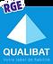 Certification RGE, label qualibat
