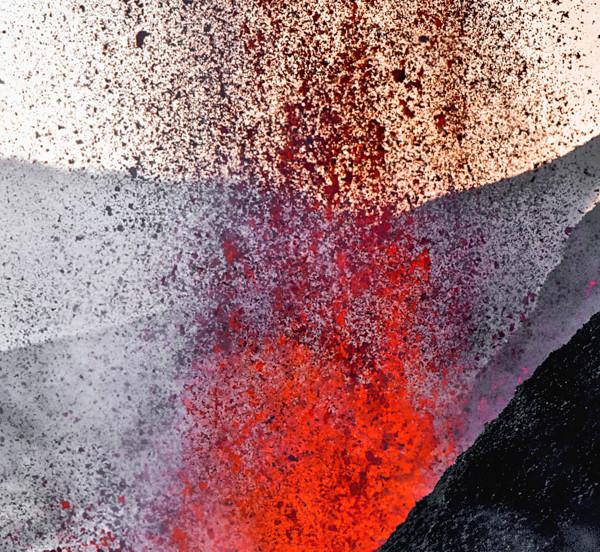 Eyjafjallajökull – Fimmförðurháls