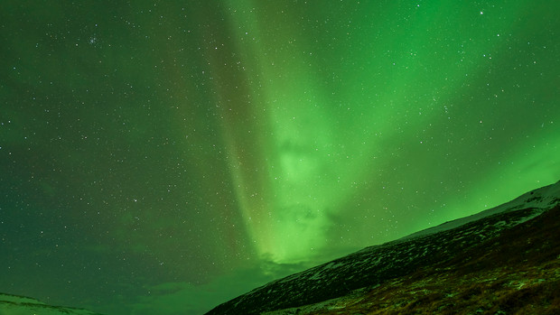 Noorderlicht (Aurora borealis)