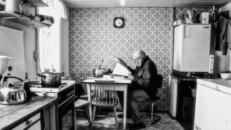 Vilhjálmur Eyjólfsson