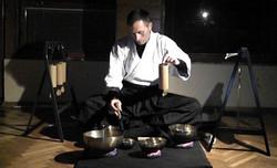 Dźwięk i medytacja