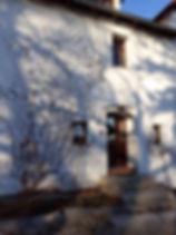 禅堂 Zendo - Biały Dom