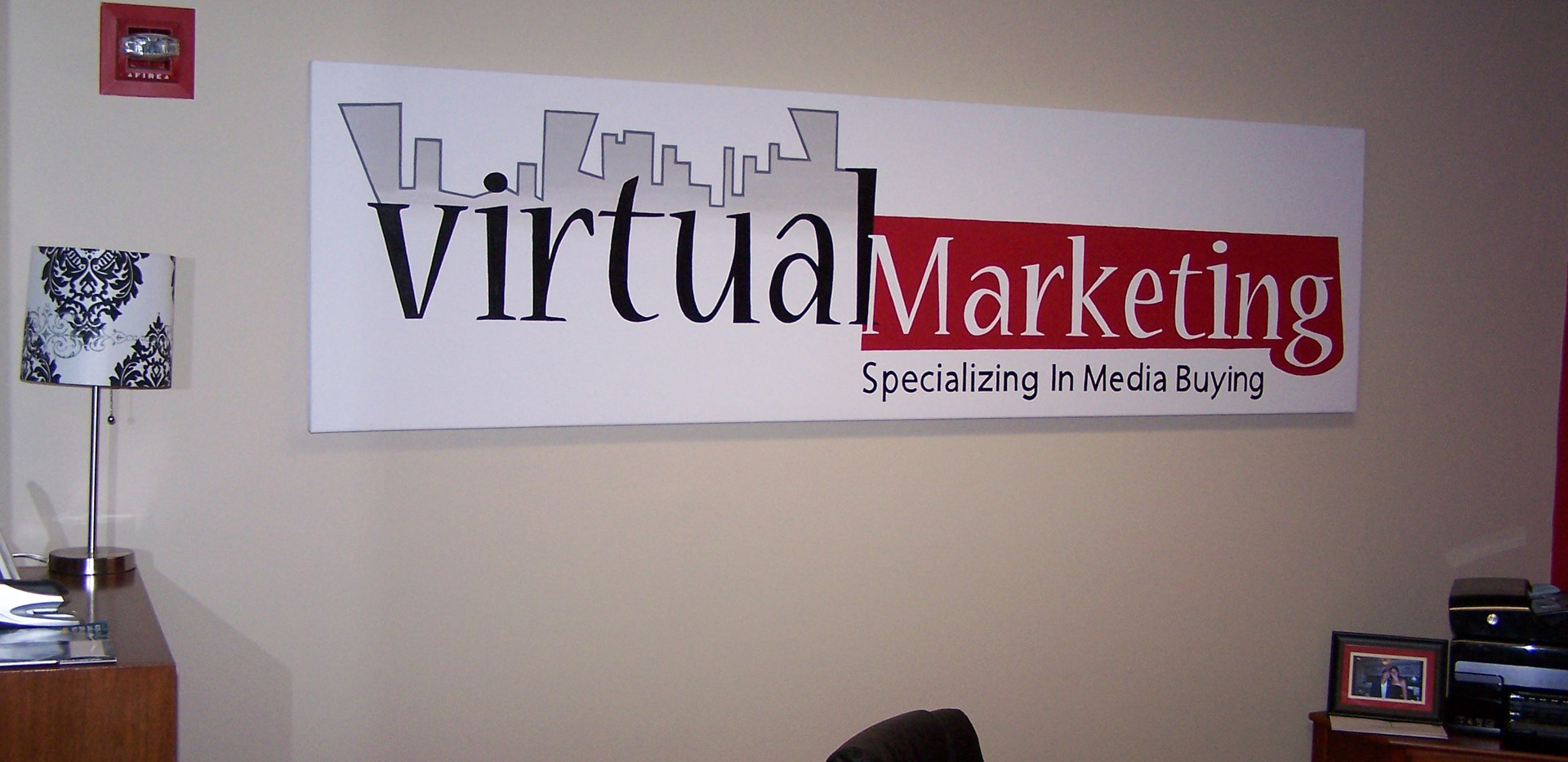 Virtual Marketing