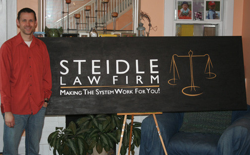 Steidle Law Firm