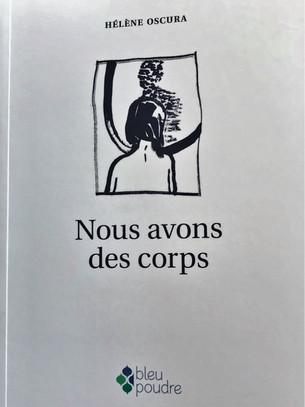 Annonce de publication