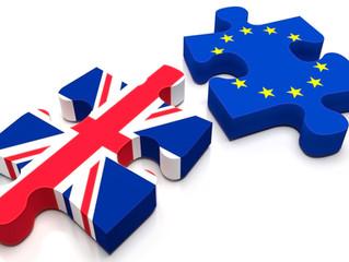 Brexit : La réaction des élus du groupe Unis Pour le Gers
