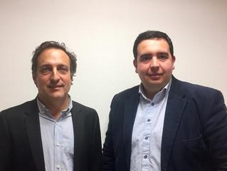 Michel GABAS et Vincent GOUANELLE soutiennent François FILLON