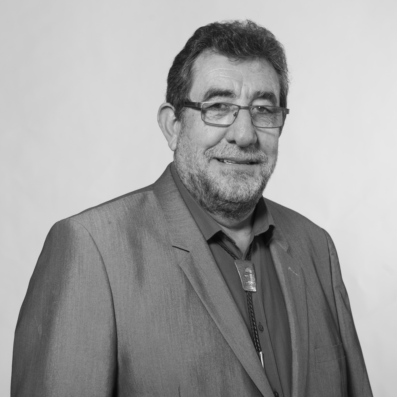 Francis LARROQUE
