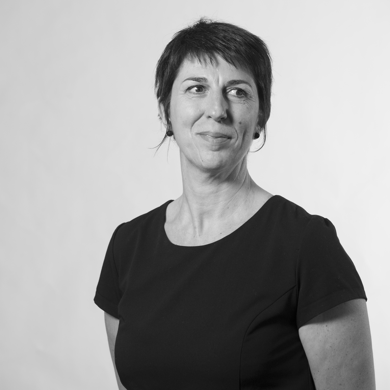 Isabelle TINTANÉ