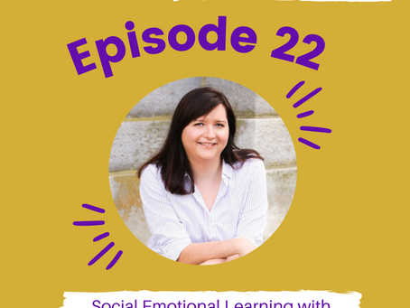 Title: Episode #22: Social Emotional Learning with Casey O'Brien Martin