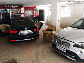 BMW Accessories Chennai