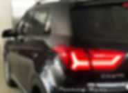 Audi style tail lamp converstion for Hyundai Creta