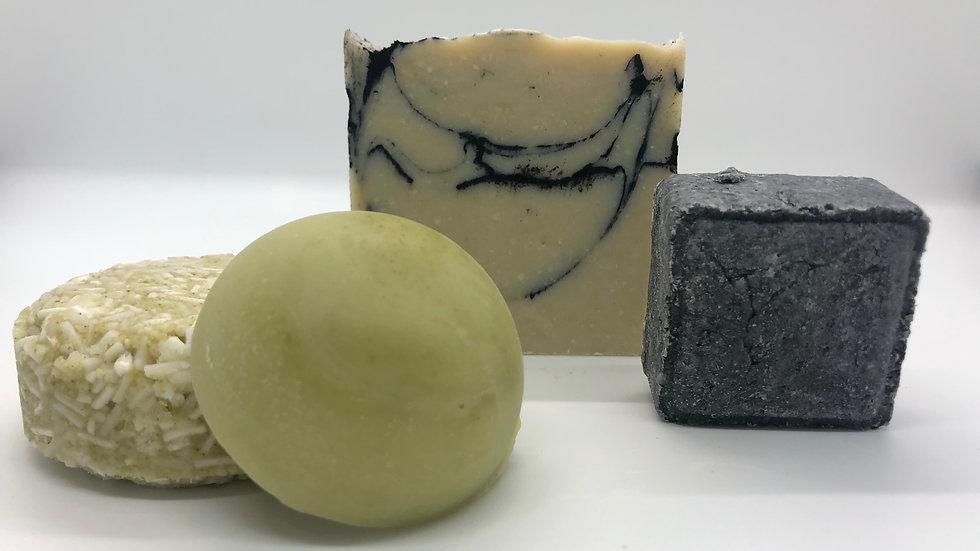 Box of Soap
