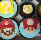 Cupcakes MB