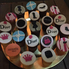 Cupcakes brands