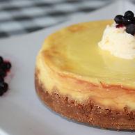 Cheesecake NY sin topping.JPG