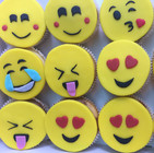 Cupcakes Smiles