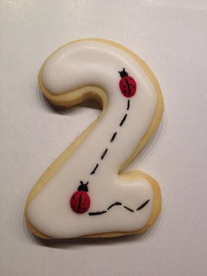 Cookie nr. 2
