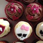 Cupcakes Monster H i g h
